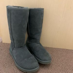 Woman's classic tall Ugg Boots
